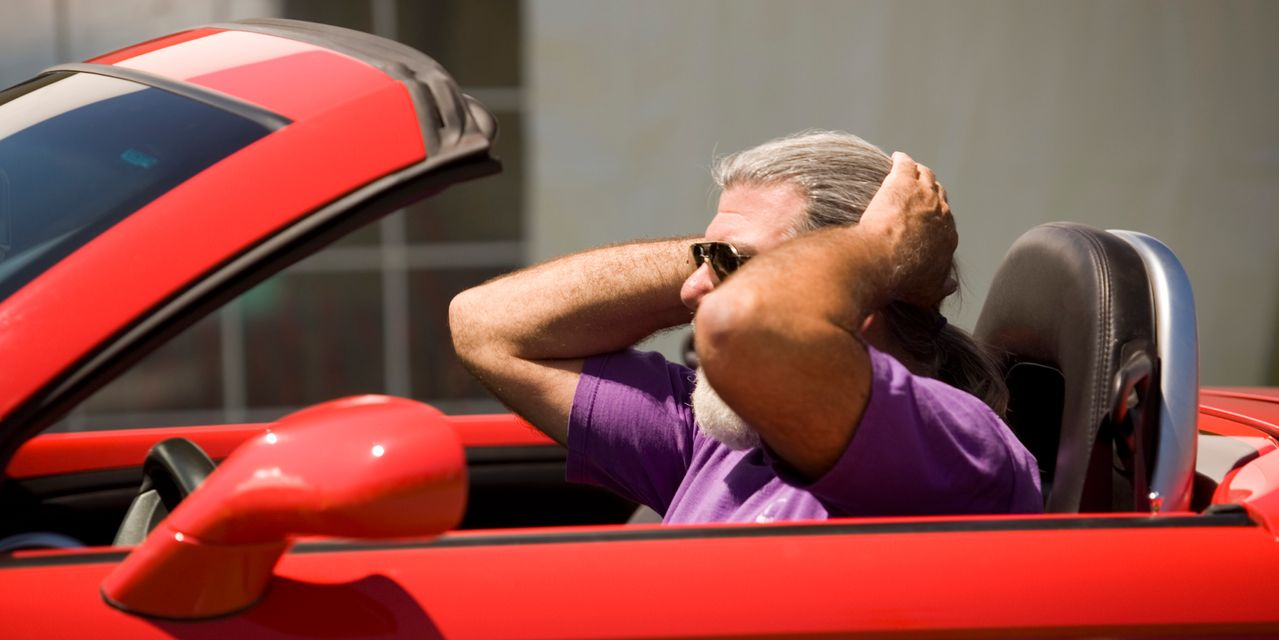 Retirees are overly optimistic about their financial future - MarketWatch